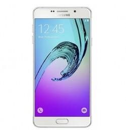 Apsauginis grūdintas stiklas Samsung Galaxy A7 2016 telefonui