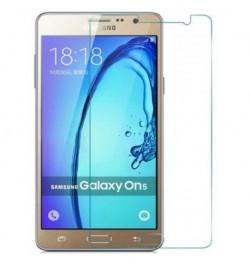 Apsauginis grūdintas stiklas Samsung Galaxy On5 telefonui