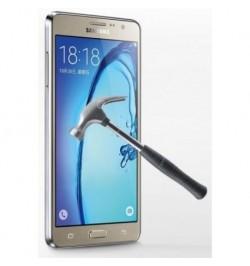 Apsauginis grūdintas stiklas Samsung Galaxy On7 telefonui
