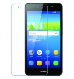 Apsauginis grūdintas stiklas Huawei Ascend Y6 telefonui