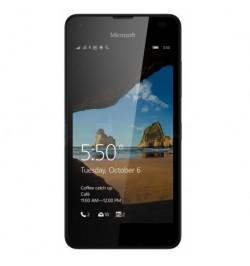 Apsauginis grūdintas stiklas Microsoft Lumia 550 telefonui