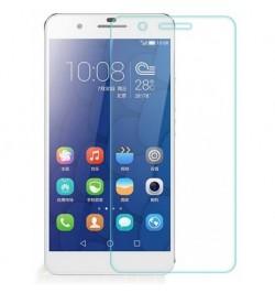 Apsauginis grūdintas stiklas Huawei Honor 6 Plus telefonui