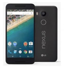 Apsauginis grūdintas stiklas LG Google Nexus 5X telefonui