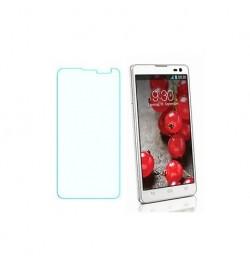 Apsauginis grūdintas stiklas LG L9 II telefonui
