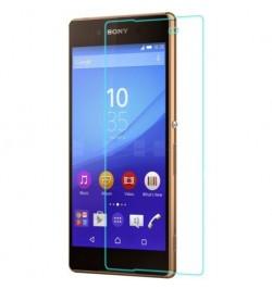 Apsauginis grūdintas stiklas Sony Xperia Z5 telefonui