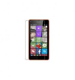 Apsauginis grūdintas stiklas Microsoft Lumia 540 telefonui