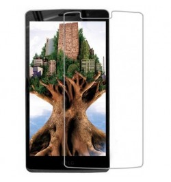 Apsauginis grūdintas stiklas LG G4 Stylus telefonui