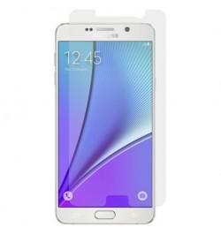 Apsauginis grūdintas stiklas Samsung Galaxy Note 5 telefonui
