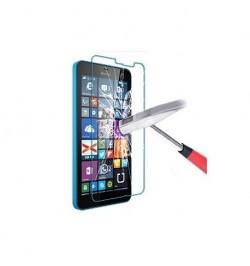 Apsauginis grūdintas stiklas Nokia - Microsoft Lumia 640 XL telefonui