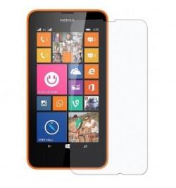 Apsauginis grūdintas stiklas Nokia Lumia 630/635 telefonui