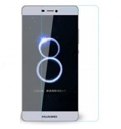 Apsauginis grūdintas stiklas Huawei P8 telefonui