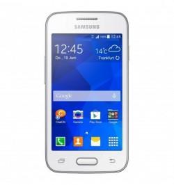 Apsauginis grūdintas stiklas Samsung Galaxy Trend 2 LITE telefonui