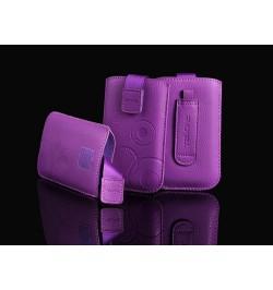 """Universali violetinė telefono įmautė 17 """"Telone Deko 1"""""""