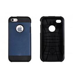 """Plastikinis pilkas dėklas HTC One M8 telefonui """"Vennus tough armor matt"""""""