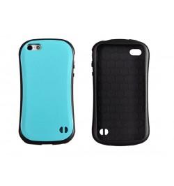 """Plastikinis mėlynas dėklas iPhone 6 telefonui """"Vennus Face case"""""""
