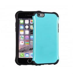 """Tvirtas plastikinis mėlynas dėklas iPhone 6 telefonui """"Vennus Cool Armor"""""""