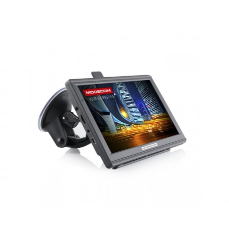 Automobilinė navigacija Modecom Sx7 Truck Pro