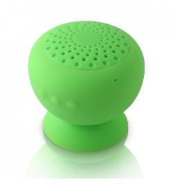 Atspari vandeniui žalia nešiojama beleidė Bluetooth garso kolonėlė MF-600