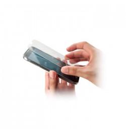 Apsauginiai grūdinti stiklai Apple iPhone 5/5G/5S/SE telefonui (Priekiui ir galui)