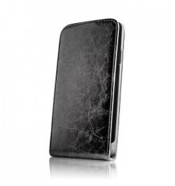 Odinis juodas dėklas Exclusive iPhone 6 Plus telefonui