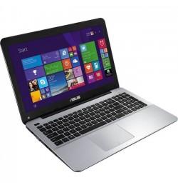 Nešiojamas kompiuteris Asus X555L refurbished