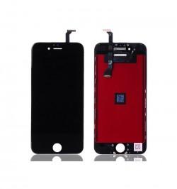 Telefono iPhone 5 ekranas LCD + Touch Panel HQ juodas