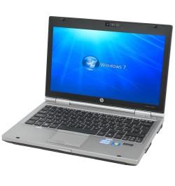 Nešiojamas kompiuteris HP EliteBook 2560p