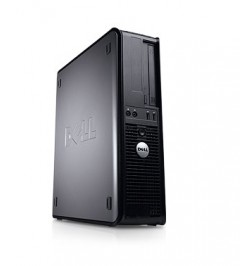 Mini stalinis kompiuteris Dell Optiplex 780 su (SSD)