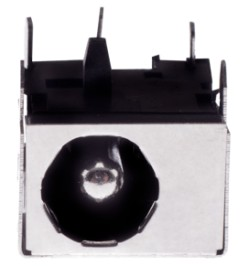 Įkrovimo lizdas ASUS A5 F3 F5 F7 F80 X50 Pro50