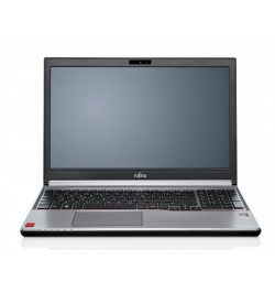 Nešiojamas kompiuteris FUJITSU Lifebook e754