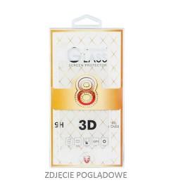 3D Grūdintas apsauginis stiklas iPhone 6 Plus/6s Plus baltas