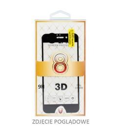 3D Grūdintas apsauginis stiklas iPhone 6 /6s juodas