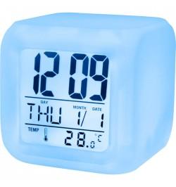Laikrodis žadintuvas